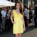 "Samantha Harris - Premiere Of ""The Proposal"" In Hollywood - 01.06.2009"