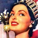 Miss Universe 1957 contestants