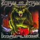Flotsam and Jetsam Album - Doomsday For The Deceiver