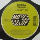 Sierra Album - Paradise
