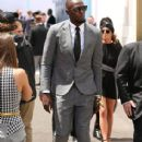 Celebrities Attend Derby Day - 413 x 600