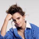 Emma Watson - Elle Magazine Pictorial [United Kingdom] (March 2017) - 454 x 603