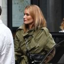 Rosie Huntington-Whiteley – Out In London