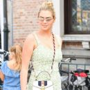 Kate Upton – Out in Venice