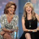 Hoda Kotb & Kathie Lee Gifford on The Today Show