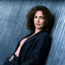 Kim Delaney as Det. Diane Russell in NYPD Blue