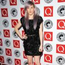 Ellie Goulding - Q Awards in London - 25.10.2010
