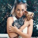 Lauren Conrad Teen Vogue Magazine Pictorial November 2010 United States