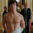 Sherlock - A Scandal in Belgravia (2012)