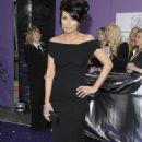 Alison King - British TV Soap Awards - 3/5/2008 - 454 x 683