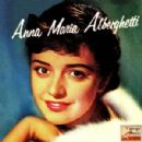 Anna Maria Alberghetti - Vintage World No. 178  - EP: Dancing Doll