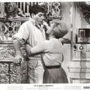 Jerry Lewis & Joan O'Brien In It's Only Money - 454 x 360