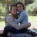 Scott Speedman and Keri Russell - 454 x 603