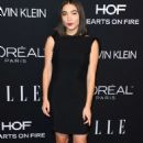 Rowan Blanchard – ELLE's 25th Women in Hollywood Celebration in LA