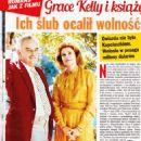 Grace Kelly - Nostalgia Magazine Pictorial [Poland] (3 April 2019) - 454 x 642