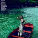 Ana Claudia Michels Elle Brazil January 2013 - 454 x 619