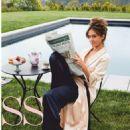 Jessica Alba – Cosmopolitan UK Magazine (August 2019)