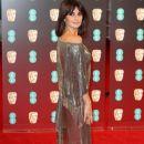 Penélope Cruz : EE British Academy Film Awards - 373 x 600