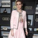 Kristen Stewart – Posing at 'Seberg' Special Film Screening in Los Angeles