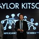 Taylor Kitsch- October 22, 2014-The 2014 GQ Gentlemen's Ball - Inside