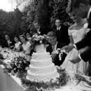JFK and Jackie's Wedding, 1953 - 454 x 294