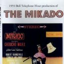 The Miakado   Starring   Groucho Marx 1959 - 454 x 655