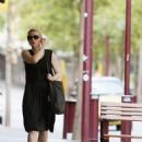 Cate Blanchett - Out And About In Australia, February 28 2009