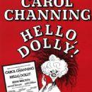 1964 Tony Award Winner, Best Musical Of 1964, HELLO DOLLY! - 454 x 719