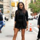 Meagan Tandy at Build Series in New York - 454 x 681