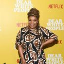 Yvette Nicole Brown – 'Dear White People' Season 3 Premiere in Los Angeles - 454 x 622