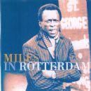 Miles In Rotterdam