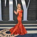 Kelly Rohrbach – 2018 Vanity Fair Oscar Party in Hollywood - 454 x 303