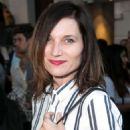 Kate Fleetwood – 'Machinable' Party in London - 454 x 681