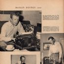 Dan Dailey - Movie Life Magazine Pictorial [United States] (June 1953) - 454 x 602