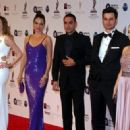 The 2nd Antalya Television Awards - 2011 - 454 x 322