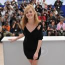 Louise Bourgoin - Black Heaven Photocall At Cannes Film Festival, 16 May 2010