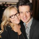 Rachael Harris and Christian Hebel - 454 x 691