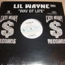 Lil' Wayne - Way Of Life