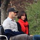 Jennifer Love Hewitt and Brian Hallisay - 454 x 340