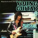 Ritchie Blackmore - 406 x 500