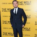 'The Wolf of Wall Street' Premieres in NYC December 17, 2013