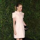 Kate Bosworth attends the Chanel Pre-Oscar dinner at Madeo Restaurant on February 23, 2013 in Los Angeles, California