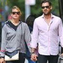 Kate Upton and Maksim Chmerkovskiy Spotted Holding Hands