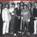 Deney Terrio, Chuck Norris, Rob Kaman, Don Wilson, Michael Talbot, Greg Sierra, & John Diehl, 1983
