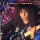 Lanny Cordola - Electric Warrior - Acoustic Saint
