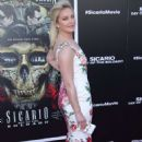 Elisabeth Rohm – 'Sicario: Day of the Soldado' Premiere in Los Angeles - 454 x 687