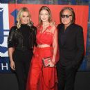 Gigi Hadid – TommyXLewis Launch Party in NYC