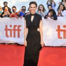 Hilary Swank – What They Had Premiere – 2018 Toronto IFF in Canada - 454 x 601