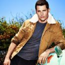 James Marsden - Out Magazine Pictorial [United States] (September 2013) - 354 x 500
