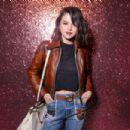 Selena Gomez – Coach SS18 fashion show during 2017 NYFW at Basketball City – South Street